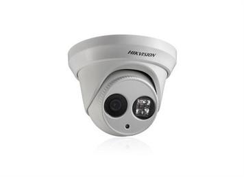 2MP WDR EXIR Turret Network Camera (DS-2CD2322WD-I)