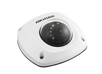 1.3MP IP66 Network Mini Dome Camera (DS-2CD2512F-I)