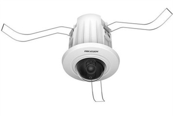 1.3MP Recessed Mount Dome (DS-2CD2E10F)