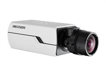 2 Megapixel CMOS ICR Network Box Camera (DS-2CD4024FWD-A)