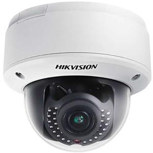 2MP Full HD Indoor Dome Camera (DS-2CD4124F-IZ)