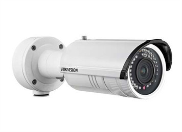 1.3MP WDR IR Bullet Network Camera (DS-2CD4212FWD-IZH)