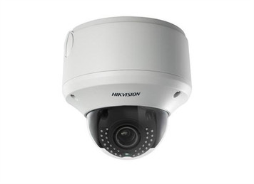 2MP Full HD Outdoor Dome Camera (DS-2CD4324F-IZHS)