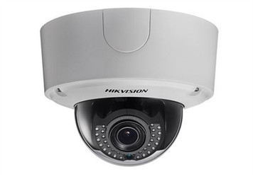 3 MP Smart IP Outdoor Dome Camera (DS-2CD4535FWD-IZH)