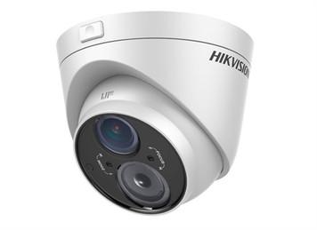 TurboHD 720P Outdoor Vari-focal EXIR Turret Camera (DS-2CE56C5T-VFIT3)