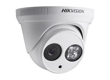 TurboHD 1080P EXIR Turret Camera