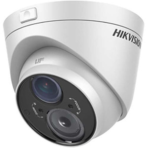 TurboHD1080P EXIR Vari-focal Turret Camera (DS-2CE56D5T-VFIT3)