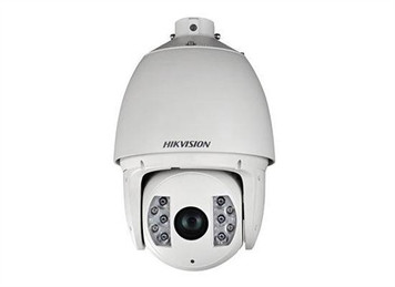 1.3MP Network IR PTZ Dome Camera (DS-2DF7276-AEL)