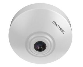 1.3MP Intelligent Network Camera (iDS-2CD6412FWD_C)