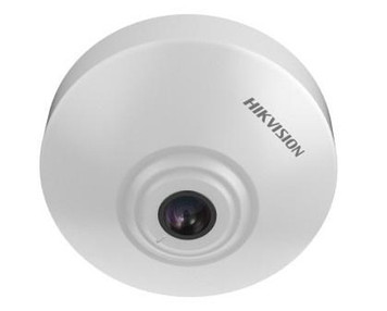 Intelligent Network Camera