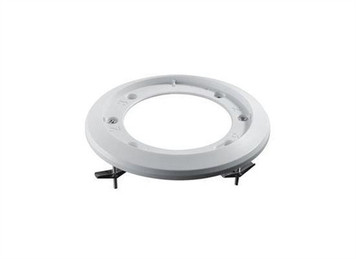 In-ceiling mount bracket for dome camera