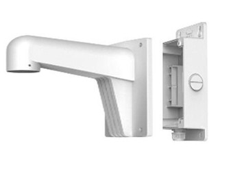 Wall mount with junction box - Long