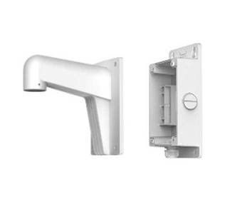 Wall mount with junction box - Short (WMS)
