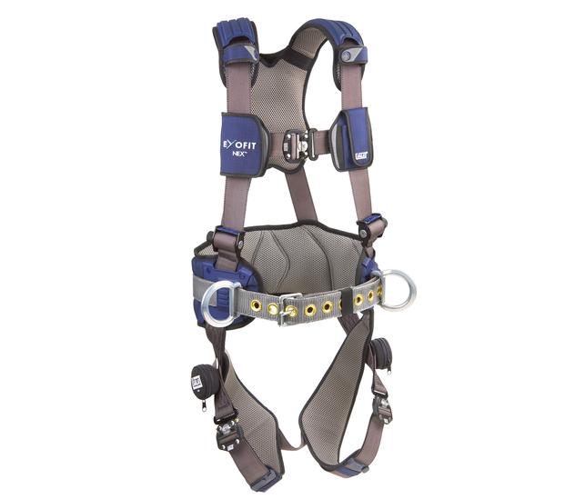 82621f81e DBI SALA ExoFit NEX Construction Style Positioning Harness. Price   373.83.  Image 1