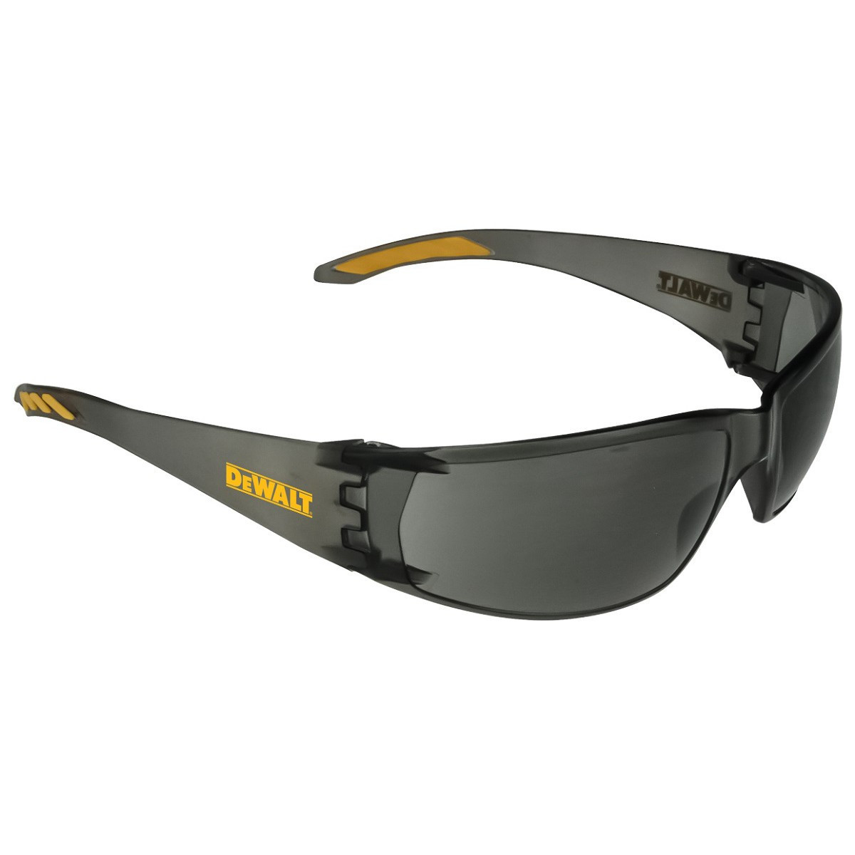 90d4383b483 DeWalt DPG103-2D Rotex Safety Glasses - Smoke Frame - Smoke Lens. Price    3.50. Image 1