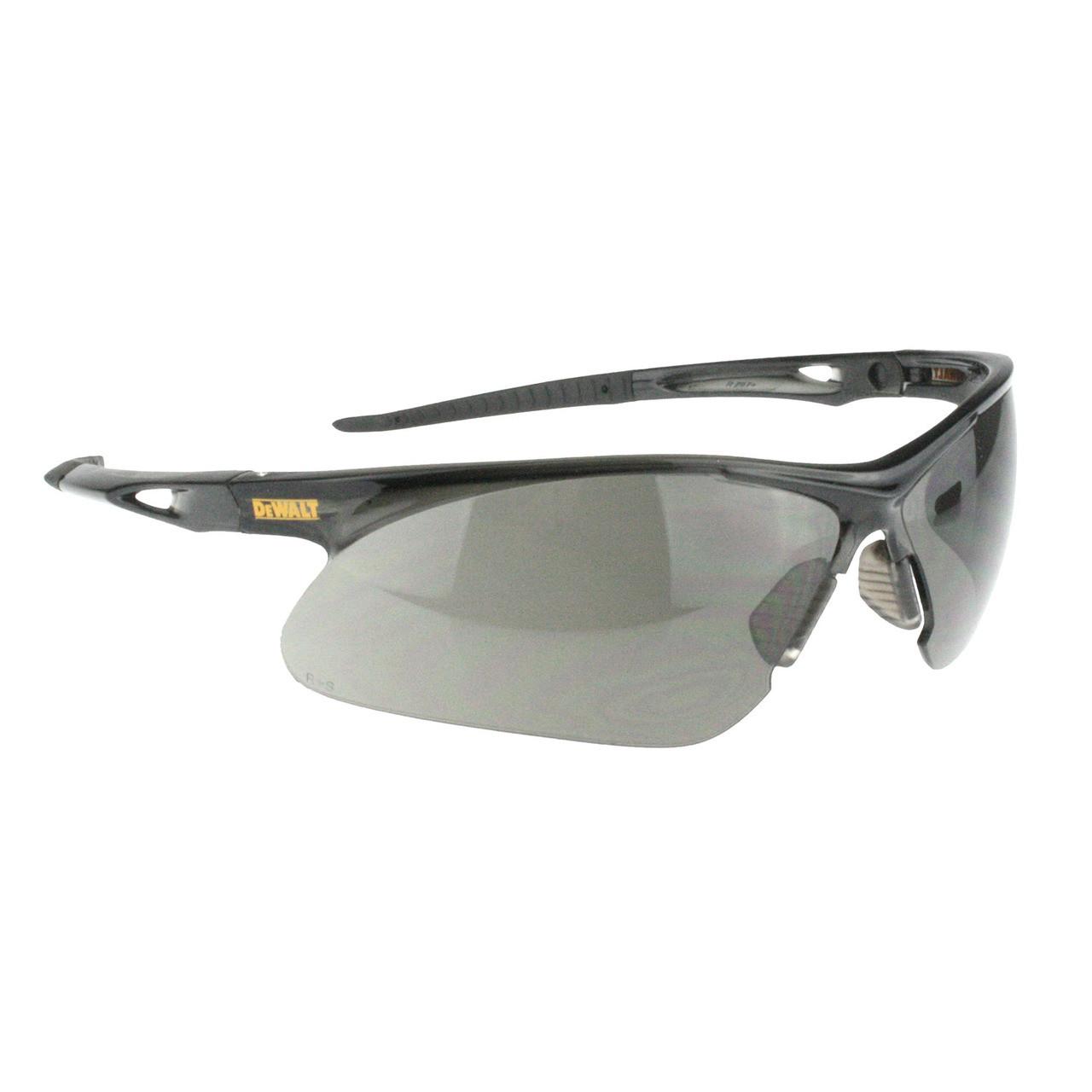 6dd5acf8001 Dewalt DPG102-2D Recip Safety Glasses - Smoke Lens. Price   5.50. Image 1