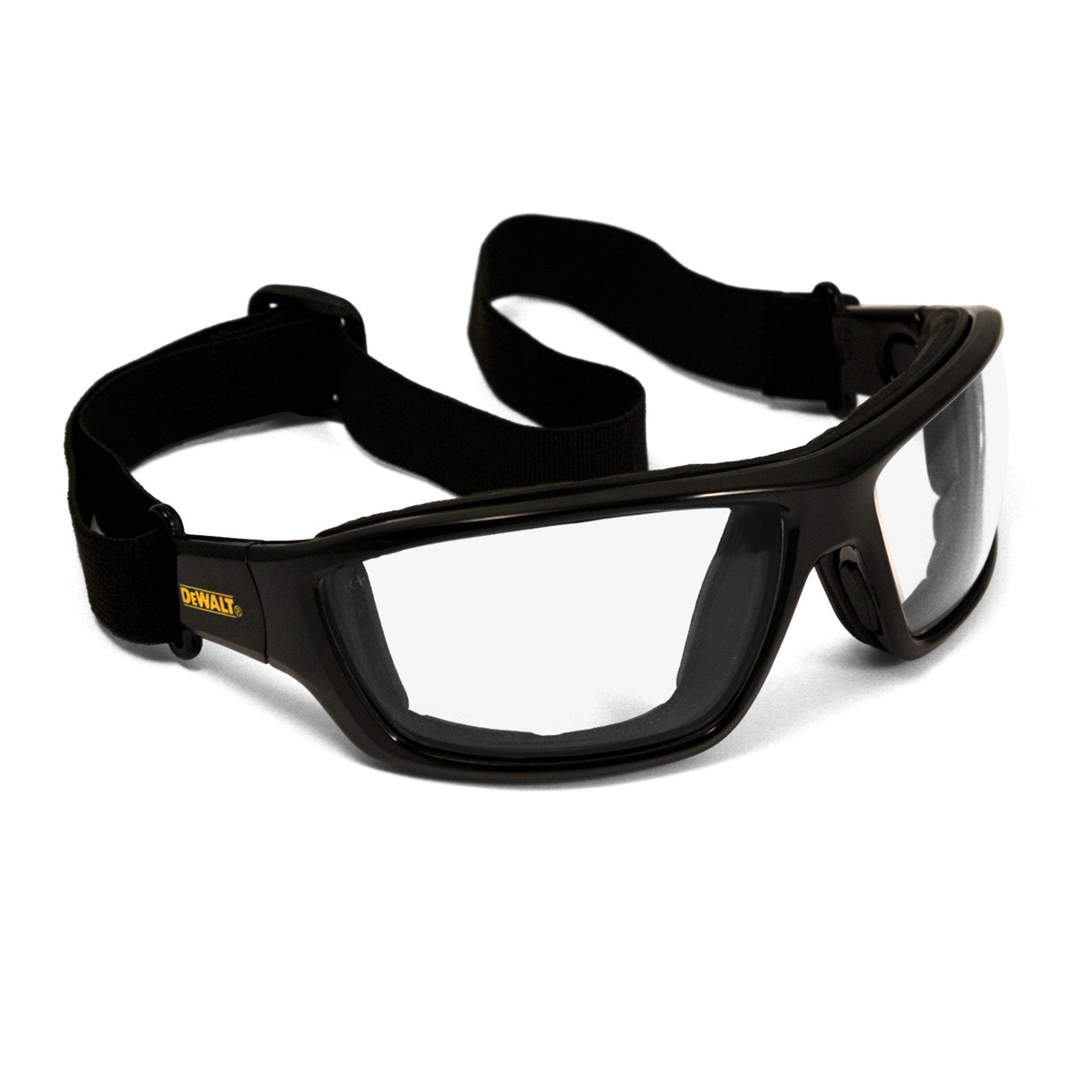 fbe11a5027e DeWalt DPG83-11 Concealer Safety Glass Goggle Clear Anti Fog. Price    11.98. Image 1