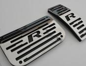 Jaguar XJ8 & XJR Sport Alloy Pedal Upgrade 2pcs kit