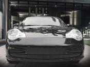 Porsche 911 (996) Carrera Black Lower Mesh Grille 02-2004