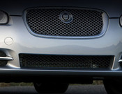 Jaguar XF 2008-2011 OE Bumper Middle Grille Replacement