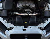 Jaguar XE V6 Supercharged Performance Intake Tube Kit