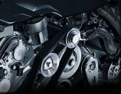 Jaguar XF 2016- Supercharger Pulley Upgrade
