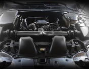 Jaguar XF 5.0 Performance Intake Tube Kit (naturally aspirated)