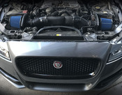 Jaguar XE V6 Supercharged Performance Intake Kit