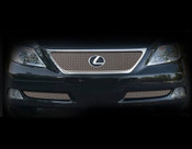 Lexus LS Main Mesh Grille Inner Overlay 2007-2009 models