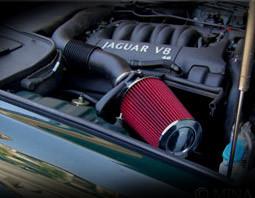 Jaguar XJ8 & XJR Direct Air Intake Kit