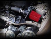 Jaguar S-Type Performance intake kit 03-2008 models V3