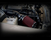 Jaguar XK8 & XKR Performance Intake Kit 2003-2006 models