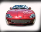 Jaguar XK8 & XKR Complete Styling Package