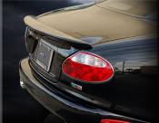 Jaguar XK8 & XKR Custom Sport Rear Spoiler