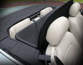 Jaguar Xk Amp Xkr Convertible Wind Screen Deflector Mina