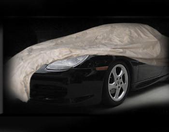 Porsche Boxster All Wheather Car Cover 2004-2008