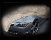 BMW 128 & 135 All Wheather Car Cover