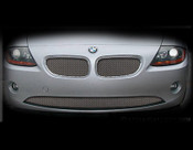 BMW Z4 Lower Mesh Grille Kit 2003-2005