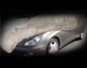 Mercedes C-Class All Wheather Car Cover 2008-2011