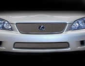 Lexus IS Main Mesh Grille Inner Overlay 1998-2005 models