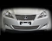 Lexus IS Main Mesh Grille Inner Overlay 2009-2011 models
