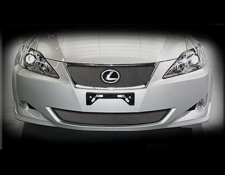 Lexus IS Lower Mesh Grille 2009-2011 models