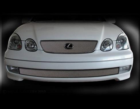 Lexus GS Lower Mesh Grille 2002-2006