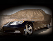 Lexus GS All Wheather Car Cover 2007-2009 models