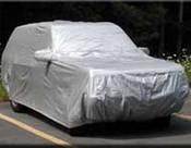 Range Rover Custom High Line Car Cover 2003-2005