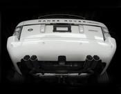 Range Rover Performance Quad Exhaust Kit 2006-2009