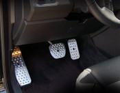 Range Rover Sport Custom Alloy Pedal Upgrades 3pcs kit 2006-2009
