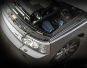 Land Rover LR3 Performance Air Intake Kit