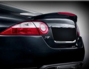 "Jaguar XK & XKR ""RS"" Style Rear Trunk Spoiler"