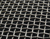 Jaguar XJS Lower Mesh Grille Finisher